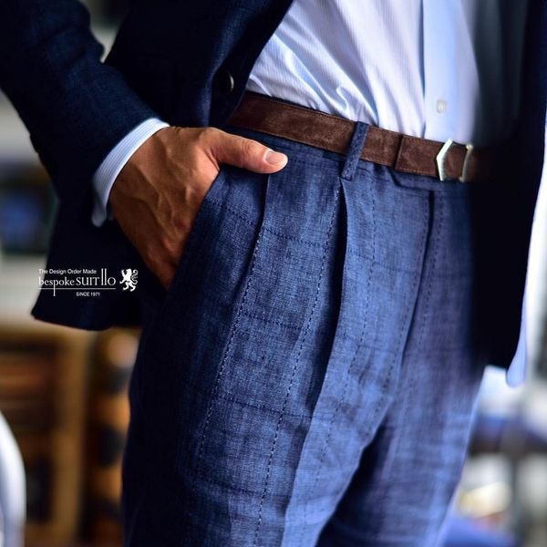 【オーダースーツ専門店人気16選!】男の戦闘服スーツの妥協はNG!キャリアアップにも上質なスーツを.