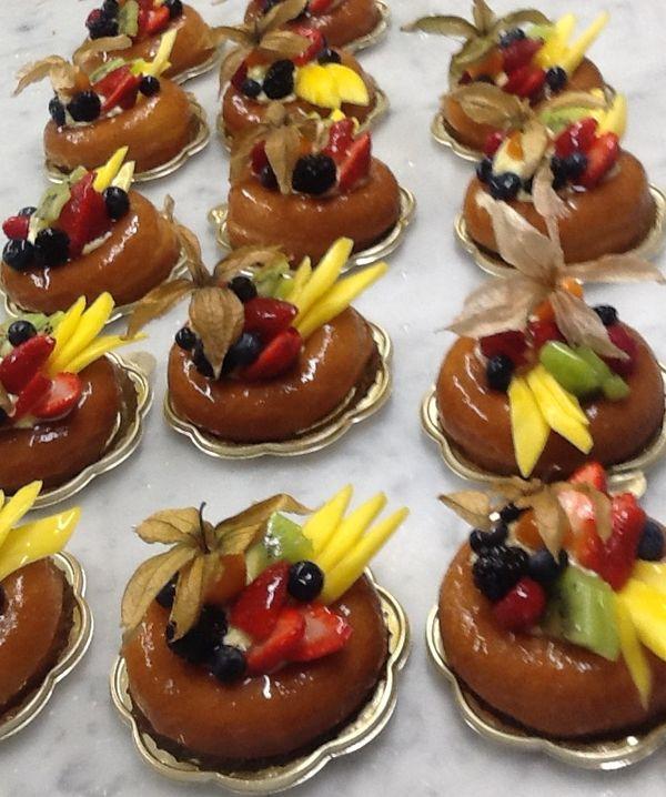 Pâtisserie Gérard -