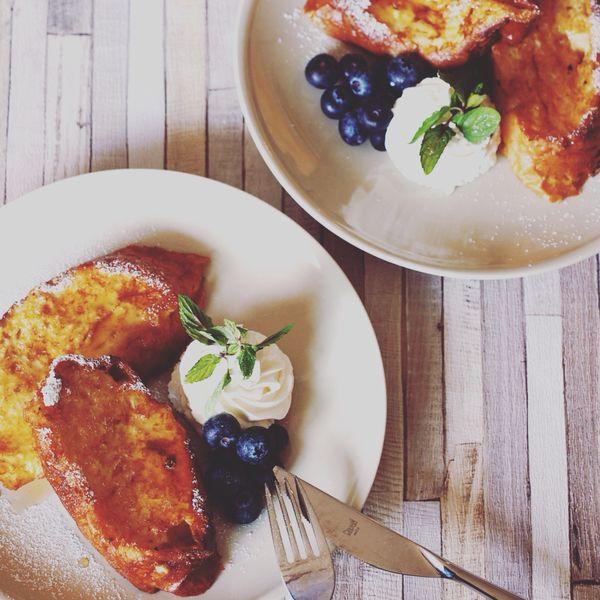 フレンチトーストをフランスパンで!朝ごはんにぴったりなレシピ7選