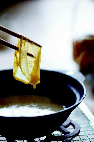 湯葉は栄養がぎゅっと濃縮された健康食品!取りいれやすいおすすめレシピ3選