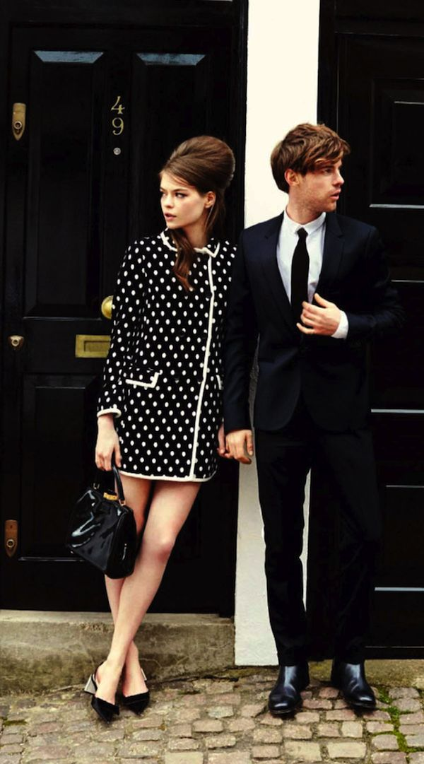 ファッション大国のイギリス人から学ぶ紳士スタイルの作り方