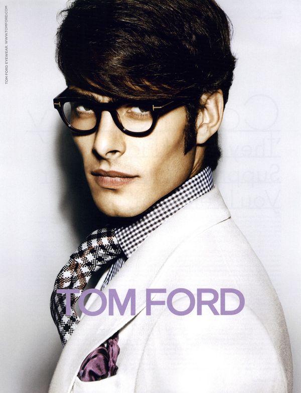 TOM FORD(トムフォード) セクシーなダンディズムを知る至高のブランド