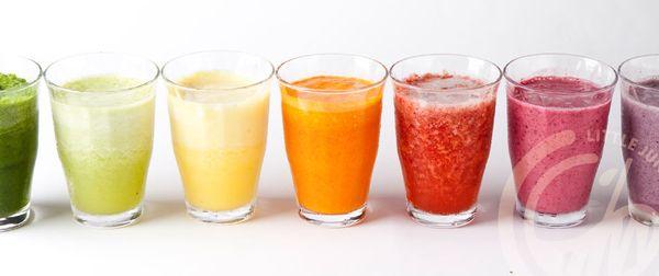 『野菜ジュースの効果』って?飲み方のコツとおすすめ&手作りレシピ