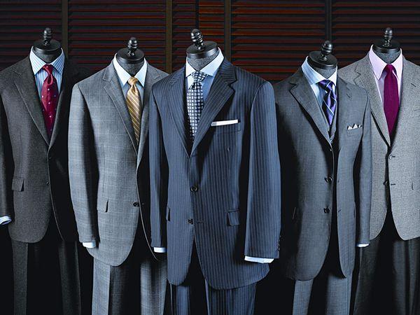 ALL¥30,000以下のビジネススーツランキング 30代が着ても恥ずかしくない