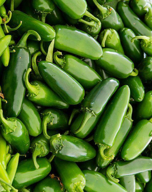 緑の唐辛子「ハラペーニョ」って何もの?栽培方法やレシピまとめ