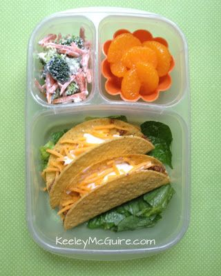 Keeley McGuire: Lunch Made Easy: 20 Non-Sandwich School Lunch Ideas for Kids, also amazing ideas for kids/adults with allergies