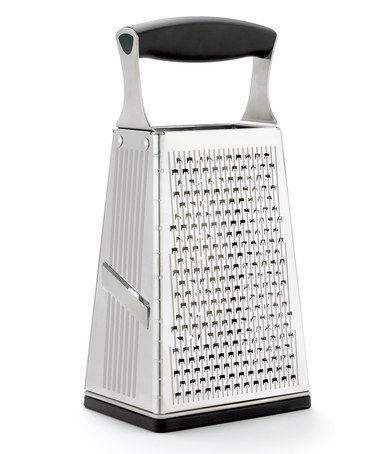 Look what I found on #zulily! Cuisipro Box Grater #zulilyfinds
