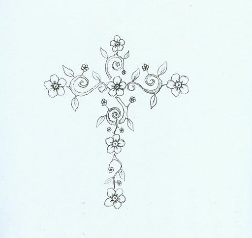 Tattoo On Pinterest Cross Tattoos Tattoos And Body Art