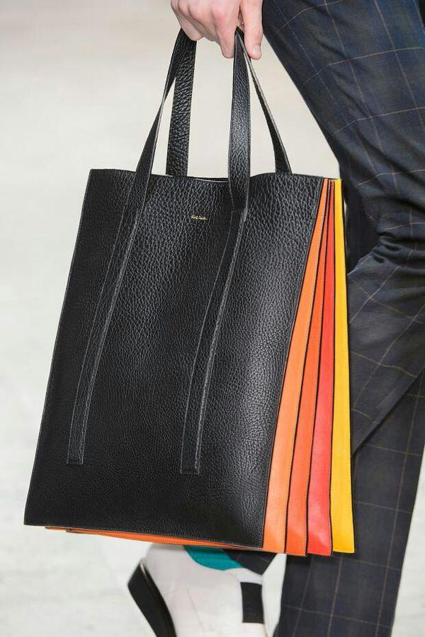 【デザイン重視】ポールスミスのビジネスバッグ|価格とブランド力のバランスに注目