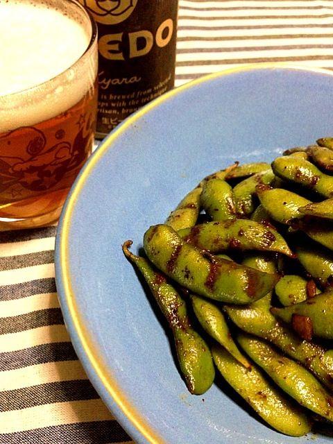 ビールがとまりません(≧∇≦) - 54件のもぐもぐ - iyoko39さんのおつ(〃∀〃)ゞ by KAZARA