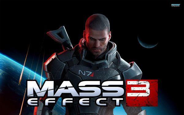 Mass Effect Trilogy: