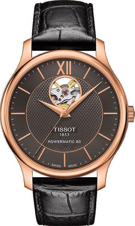 腕時計ブランド「ティソ(TISSOT)」は、伝統と革新を融合させ未来を切り拓く