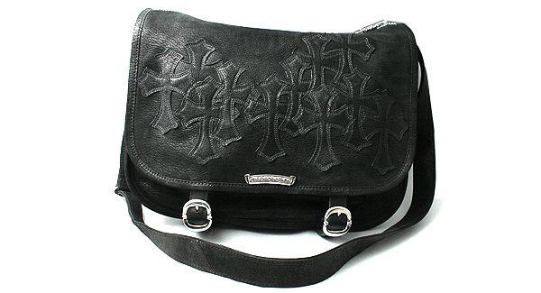 男の一生モノ!クロムハーツのバッグを手に入れるー人気のタイプを完全網羅!