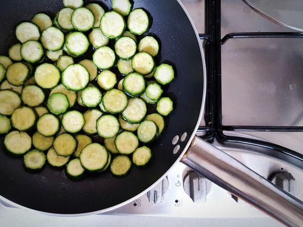 Italian Summer Squash and Zucchini Casserole Recipe
