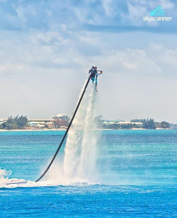 Hydro Jet | Water Sp
