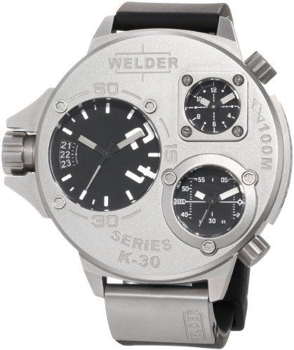 海外ブランド高級腕時計のウェルダーを徹底解剖