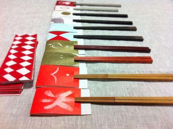 8月4日は『お箸の日』。お箸について考えてみませんか?