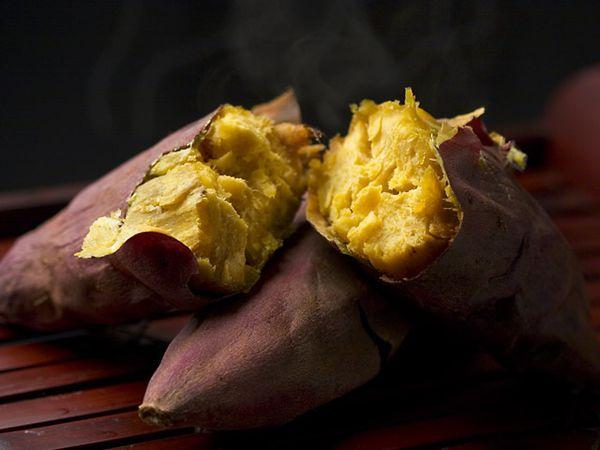 焼き芋はオーブンにおまかせ!家庭でもできる絶品焼き芋の作り方まとめ