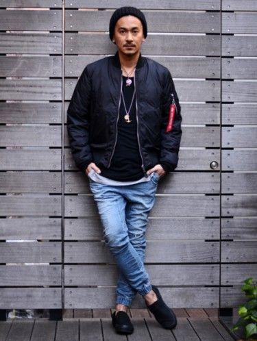今年流行ファッション予報|ミリタリー・デニム・ゆるsizeの3つで作る春コーデ術|JOOY [ジョーイ]