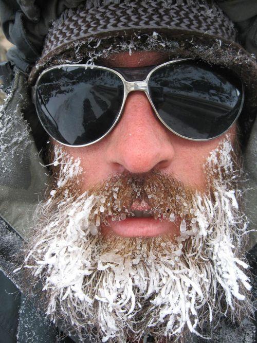 【雪山の服装特集】初心者必見!フル装備で行けば、あったかいんだからぁ♪