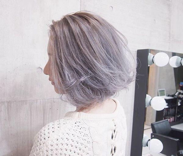 必読!2016年流行の髪色グラデーションとは?挑戦しやすいカラー~個性も出したい方まで