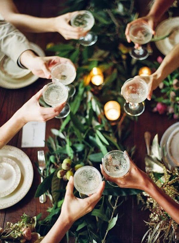 ワインに合う料理集!大人のための極上ごほうびレシピ