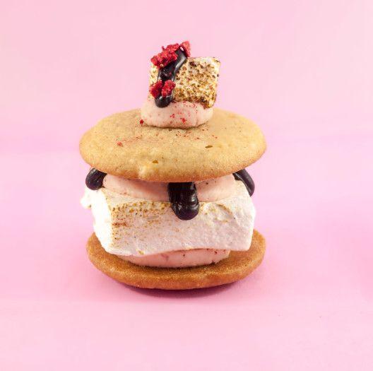 London's latest dessert trend: Meet the