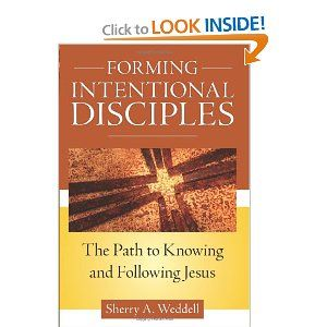 Amazon.com: Forming Intentional Disciples: The Pat… Image