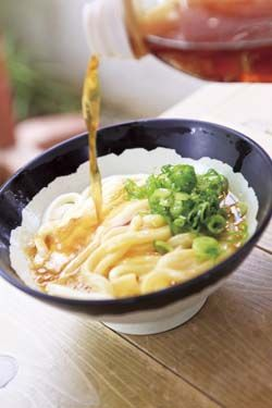 こんな名物もあるなんて!《うどん県・香川》の名物料理・定番お土産10選