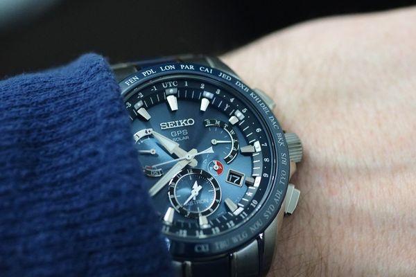 品よく知的に。|メンズ腕時計はセイコーで選びたい珠玉の12本