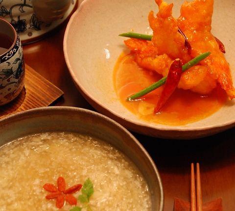 特級厨師、孫成順。中華料理の最高位が作る味をご紹介!