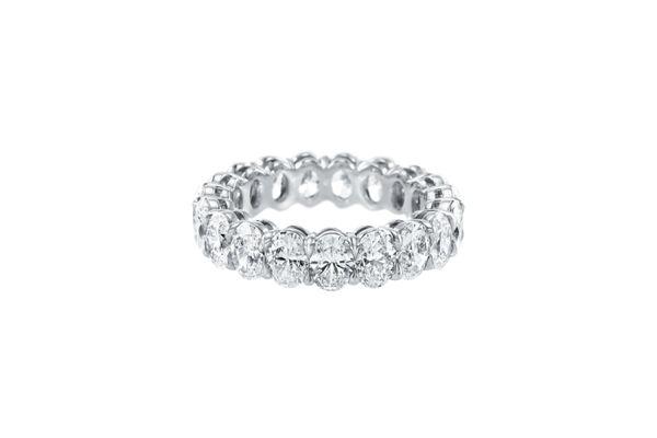 ハリーウィンストン結婚指輪で永遠の愛を誓う|最強ジュエラ―のリングに迫る