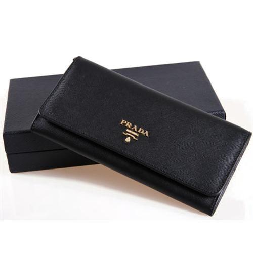 【プラダ】人気の財布15選|大人のおしゃれメンズに似合う上質な財布