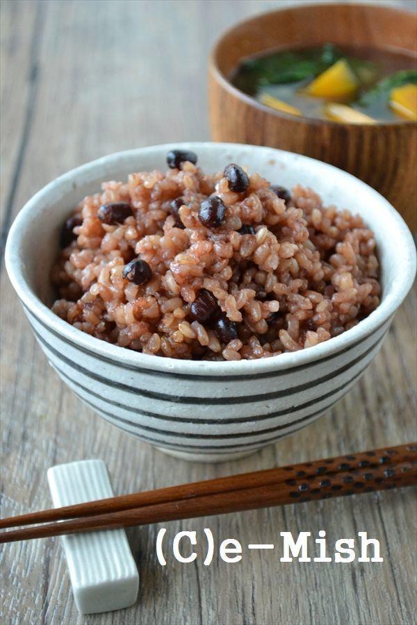 玄米酵素、炊飯器で最大限に生かす!健康になりたい人のおすすめ4選☆