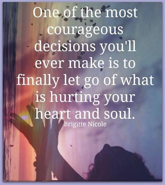 Let go... #healmybro