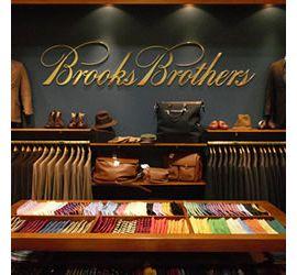 """""""ブルックスブラザーズ""""旦那・上司・彼氏に着て欲しいアメリカの老舗高級ファッションブランド"""
