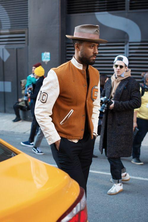 【2016秋冬】大人が選ぶ5つのスタジャンブランド|Mr.JOOYの本物嗜好で着こなす最新モード