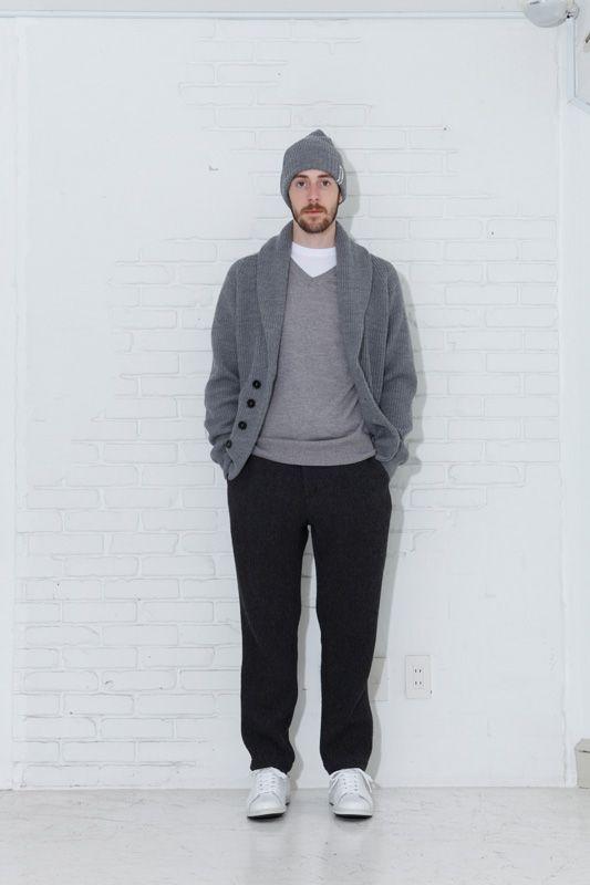 ユニバーサルプロダクツ(UNIVERSAL PRODUCTS)のNEWスタンダードなファッションを徹底紹介!