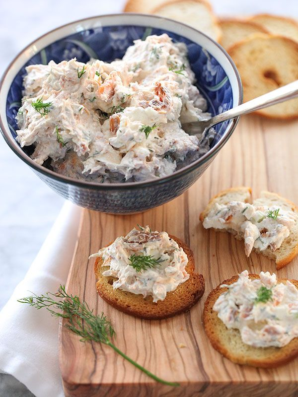 I've made similar to this. Its awesome with Copper River Salmon but if you're making in bulk or trying to save $ no one will know the difference if you used canned salmon.