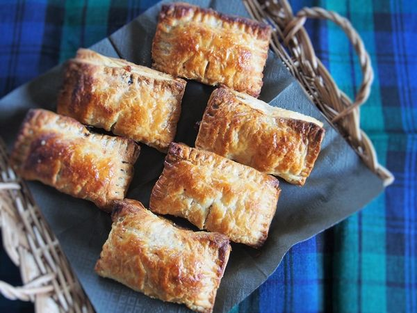 食パンがアップルパイに!?みんなに教えたくなる簡単アップルパイ風レシピ♪