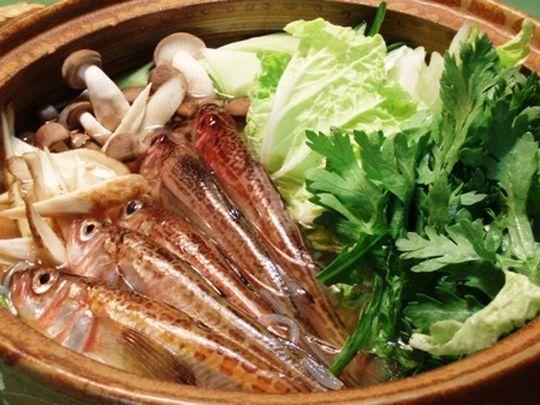 秋田県の郷土料理「しょっつる鍋」レシピ紹介!|ふるさとれしぴ