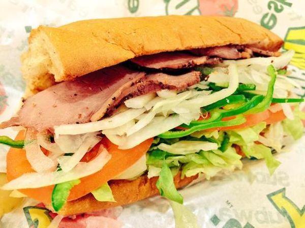 サブウェイのクーポンを上手に活用!野菜沢山サンドをお得に食べよう