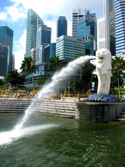 シンガポールのおすすめグルメ・お土産まとめ♪