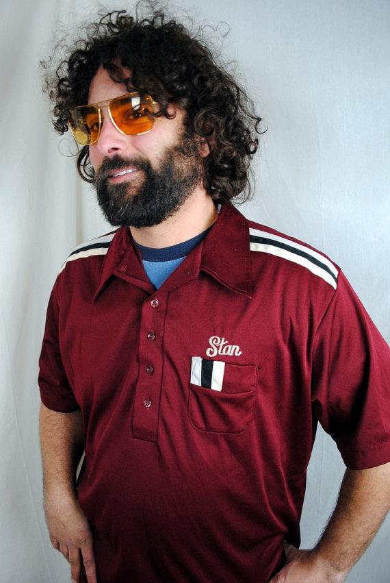 ボウリングシャツかボーリングシャツか?「bowling」シャツを紹介します!!