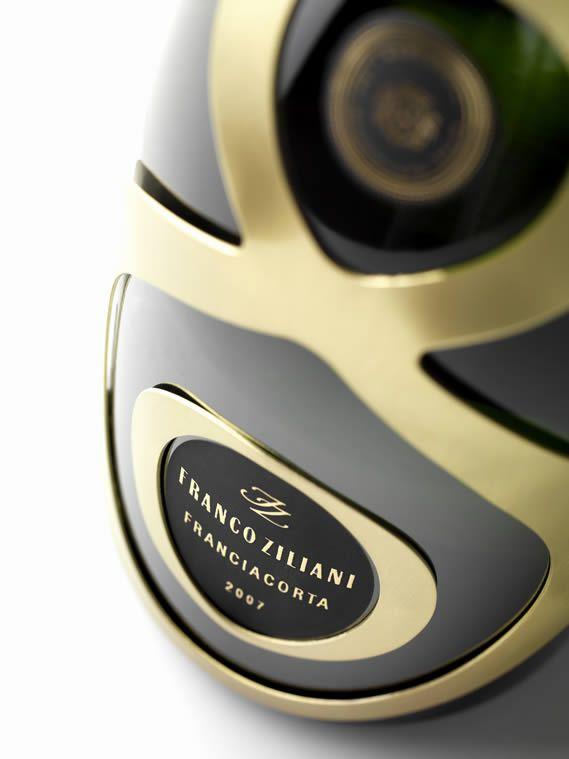 Framciacorta wine. Berlucchi - Special Edition Franco Ziliani #BerlucchiMood
