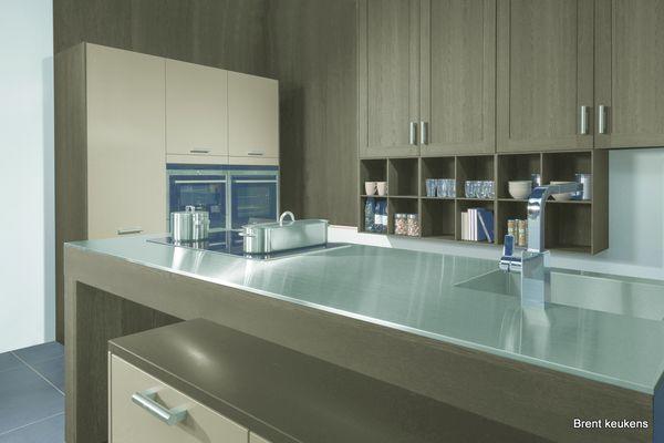 ... keuken aantrekkelijke moderne open keuken design en een mooie keuken