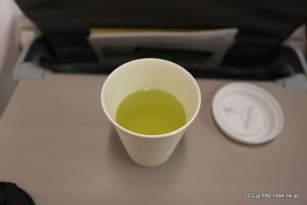 春秋航空日本 嬉野茶