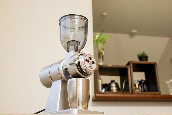 Kalita(カリタ)の「ナイスカットミル」で上質なコーヒーを。価格と廃盤後の入手方法もご紹介