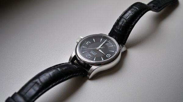常に時計好きの隣に。オリスの腕時計を特集!