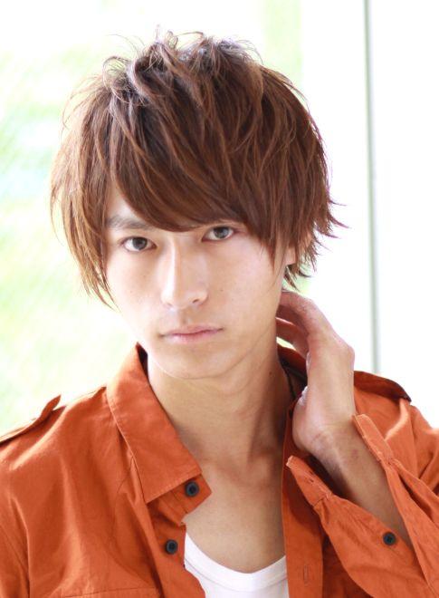 【壁ドンが似合う】山崎賢人の髪型|ブレイク俳優の爽やかショートはどう作る?